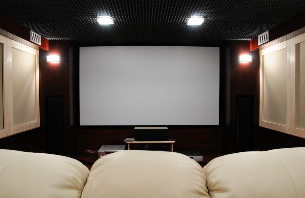 High End Home Theater Houston Tx